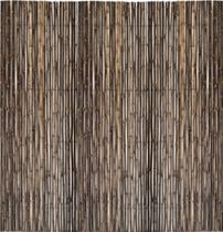 Woodvision | Bamboescherm | Zwart