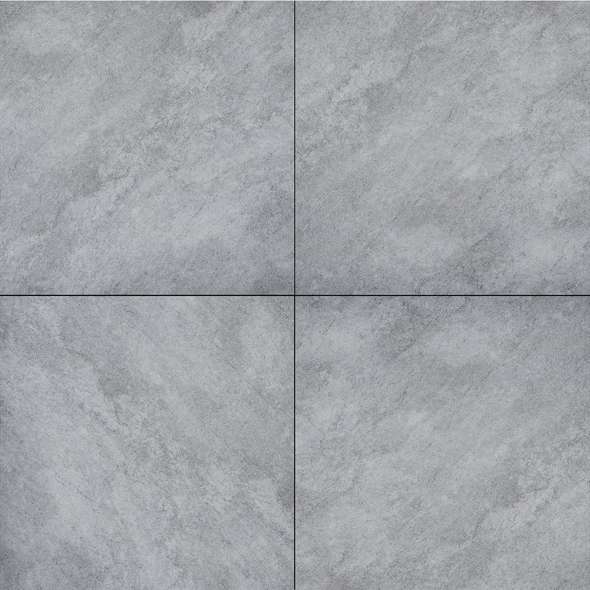Gardenlux   Ceramica Terrazza 59.5x59.5x2   Limestone Grey
