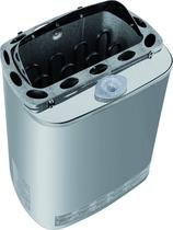 Karibu | 230 V Plug&play bio-combikachel 3,6 kW met externe bediening