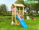 Jungle Gym | Casa | DeLuxe | Blauw