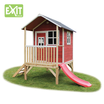 Exit | Loft 300 | Red