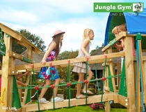 Jungle Gym | Net Link