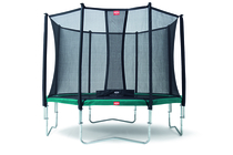 BERG Favorit 270 + Safety Net Comfort