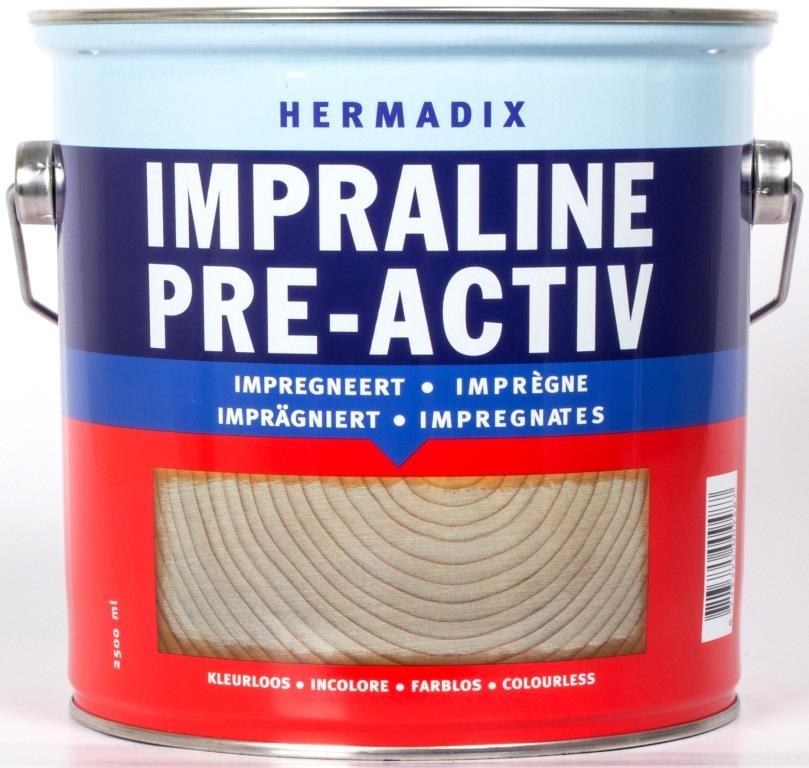 Hermadix | Impraline Pré-Activ | 2,5 L