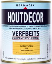 Hermadix | Houtdecor 659 Blank Vuren | 750 ml