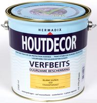 Hermadix | Houtdecor 659 Blank Vuren | 2,5 L