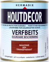 Hermadix | Houtdecor 654 Mahonie | 750 ml