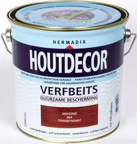 Hermadix | Houtdecor 654 Mahonie | 2,5 L