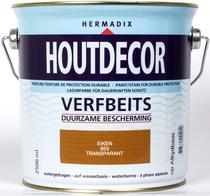 Hermadix | Houtdecor 653 Eiken | 2,5 L