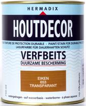 Hermadix | Houtdecor 653 Eiken | 750 ml