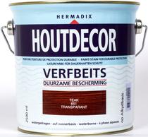 Hermadix | Houtdecor 651 Teak | 2,5 L