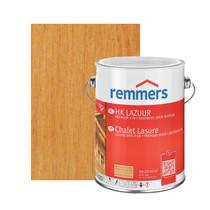 HK Lazuur | Transparante beits | Grenen 270 | 2,5 L | Remmers