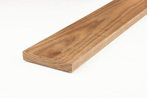 ThermoWood | Wandprofiel | 20 x 140 mm | Clean | 420 cm