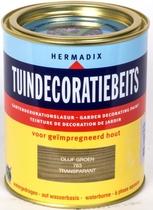Hermadix | Tuindecoratiebeits 763 Olijf Groen | 750 ml