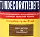 Hermadix | Tuindecoratiebeits 766 Bruin | 750 ml