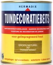 Hermadix | Tuindecoratiebeits 767 Groen | 750 ml