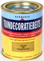 Hermadix | Tuindecoratiebeits 780 Limone | 750 ml