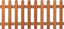 Woodvision | Reliëf rechthek | Hardhout | 80