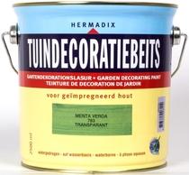 Hermadix | Tuindecoratiebeits 783 Menta Verda | 2,5 L