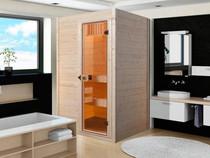 WEKA | Sauna valida 1 GT | 139 x 139 cm