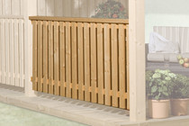 WEKA | Balustrade element 672