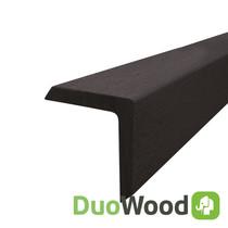 DuoWood | Hoekprofiel | Lava
