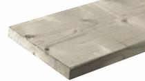 Hardhouten plank Accoya | 20 x 195 mm | 360 cm