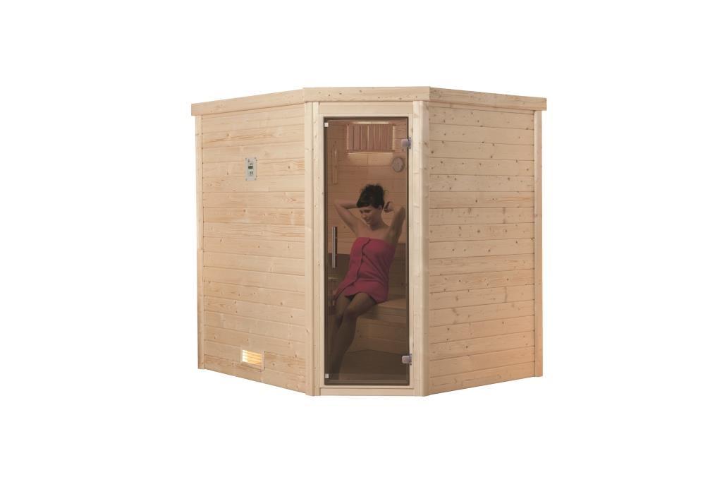 weka sauna kopen online internetwinkel. Black Bedroom Furniture Sets. Home Design Ideas
