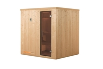 WEKA | Sauna Halmstad 2 Trend | OS