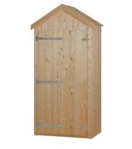 Woodvision - Tuinkast Dahlia