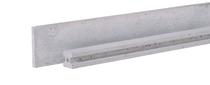 Woodvision | Lichtgewicht beton | Tussenpaal 270 cm | Grijs
