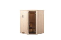 WEKA | Sauna Falun hoek Trend | BioS