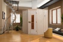 WEKA | Sauna Hamina hoek Classic