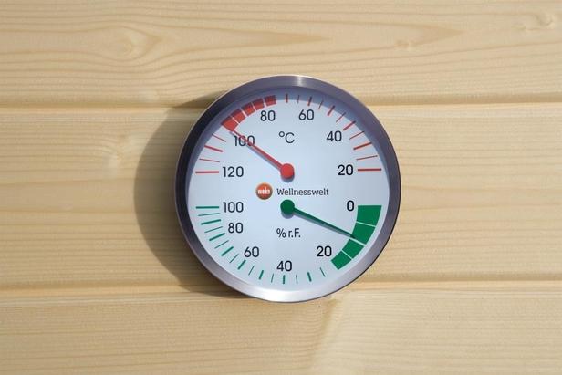 WEKA | Klimaatmeter