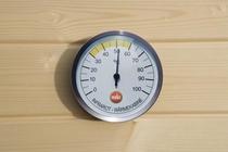 WEKA | Thermometer voor infraroodcabine's