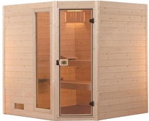 WEKA | Sauna Göteborg 1