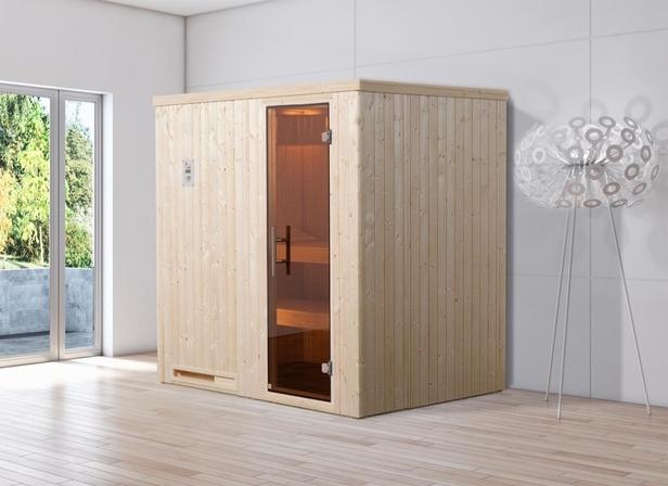 WEKA | Sauna Halmstad 1 Trend
