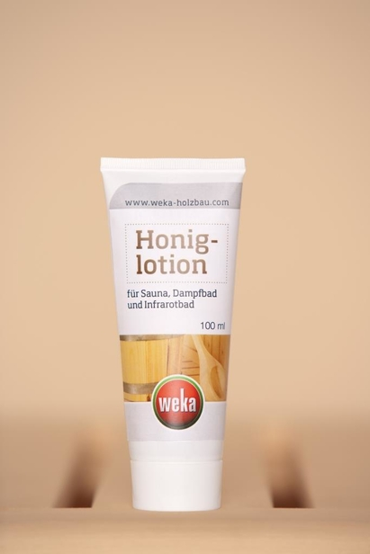 WEKA | Honinglotion