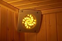 WEKA | Gekleurde LED-lampenset