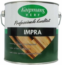 Koopmans | Impra Zwart | 2,5 L