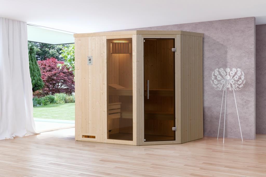 WEKA   Sauna Kasala 2 Trend Plus OS
