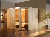 WEKA | Sauna Kasala 5 Trend Plus