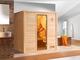 WEKA | Sauna Bergen 2 Trend