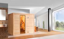 WEKA | Sauna Bergen 4 Trend