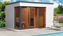 WEKA | Sauna Cubilis