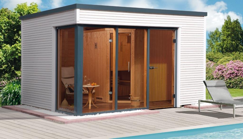 WEKA | Sauna Cubilis BioS