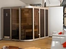 WEKA | Comfort- en designsauna Fintura 2