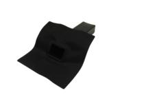 Tytane | EPDM Hemelwaterafvoer 60 x 80 mm | 45 Graden