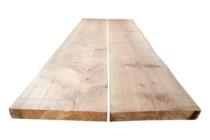 CarpGarant | Douglas Boomstam Tafelblad | 300 cm x 100 cm