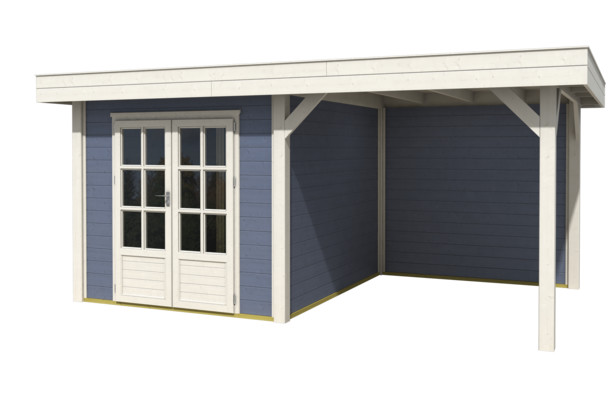 Westwood | Outdoor Living 5030 Extra | Pigeon Bue | 496x304 cm